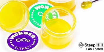 wonder extracts labs