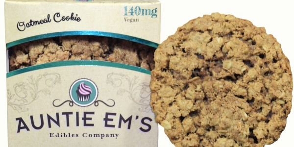 auntie ems oatmeal cookie