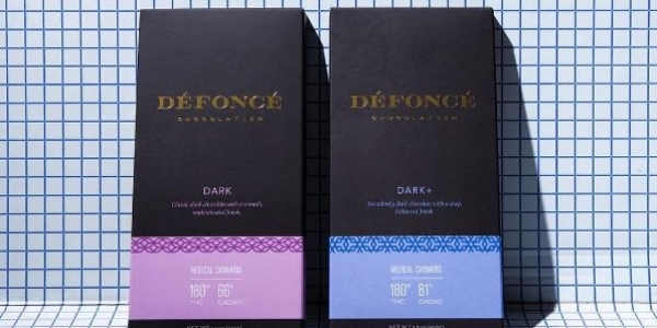defonce chocolate chocolatier boxes