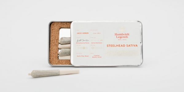 humboldt legends steelhead reserve joint pack