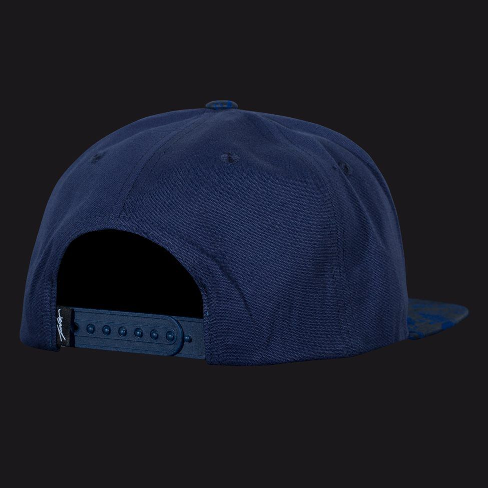 2708545d Hats - High Life Snap Back