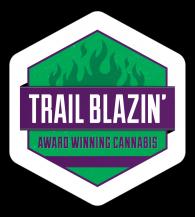 Trail Blazin'