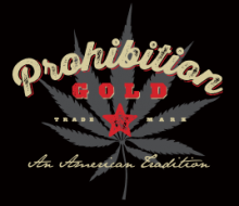 Prohibition Gold