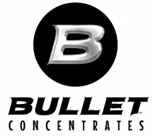 Bullet Concentrates