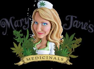 Mary Jane's Medicinals
