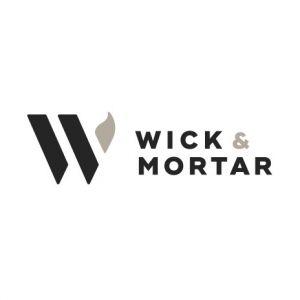 Wick & Mortar