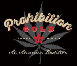 Prohibition Gold