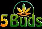 5 Buds